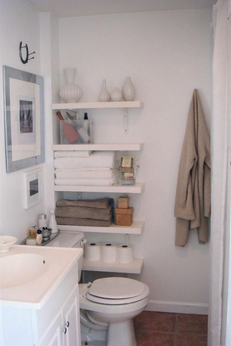 Cool Ideas For Bathroom Storage Cabinet