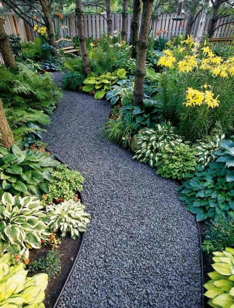 35+ Beauty Front Yard Pathways Landscaping Ideas on A Budget on Front Yard And Backyard Landscaping Ideas id=15829