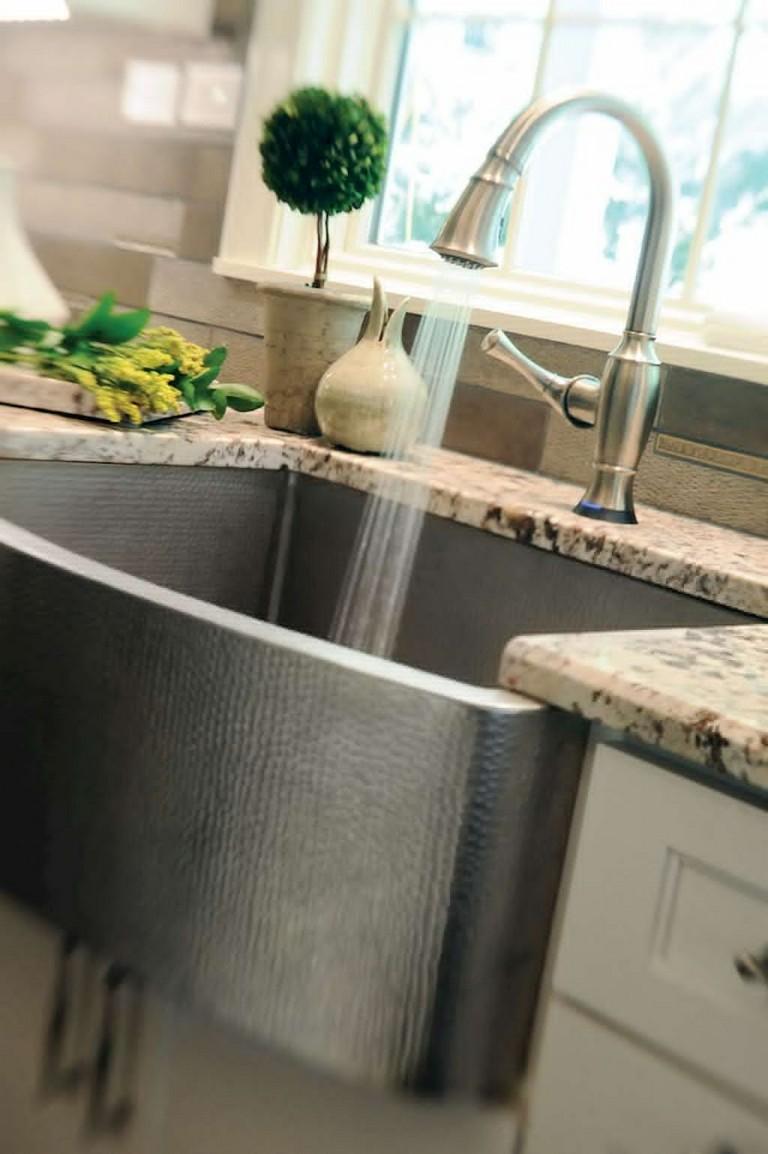 6+ Cool Kitchen Sink Decor Ideas
