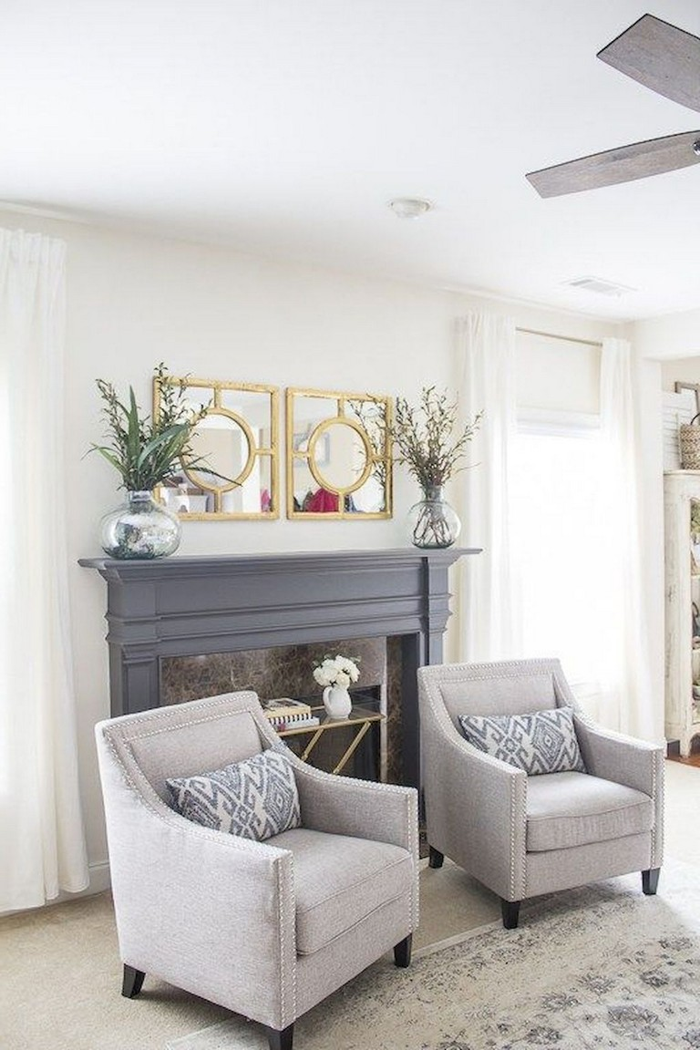 77 Comfy Apartment Living Room Decorating Ideas Page 11 Of 79